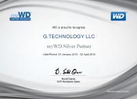 WD Partner200